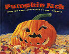 Pumpkin Jack by Will Hubbell (Paperback)