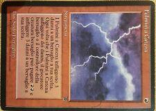 1x -MTG MAGIC Fulmini a Catena/Chain Lightning - Ita Leggende - NM-EXC