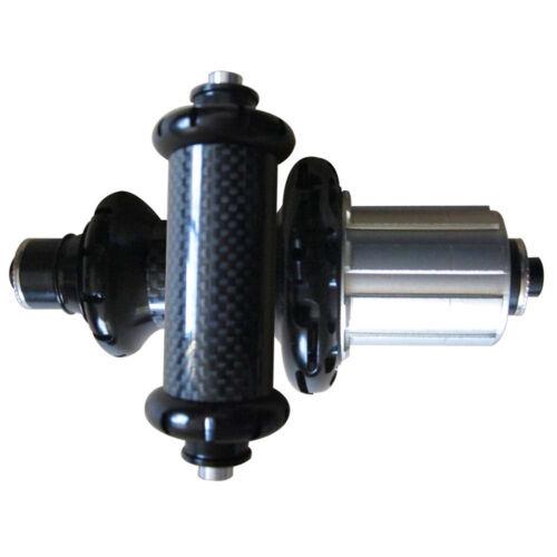 Powerway R36 Straight Pull Hub CNC Road Bike Hub Ceramic Bearing Available