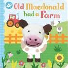 Little Learners Old MacDonald Had a Farm by Parragon Editors (Board book, 2016)