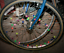 Easy Install Multi-Color Bicycle Spoke Beads