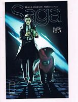 Saga # 24 NM 1st Print Unread Image Comic Book HOT Series BK Vaughan Staples S79