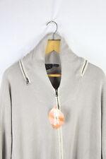 Mens ARMANI EXCHANGE Cardigan XL Casual Sport ZIPPER Knit Sweater ITALIAN P8