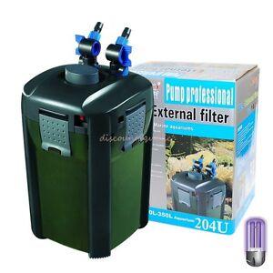 Fish & Aquariums > Filters > See more 200 Gallon Aquarium Fish Tank...