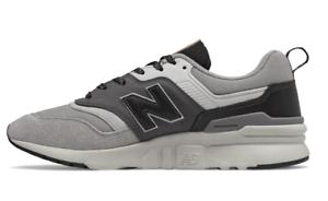 scarpe uomo new balance grigio