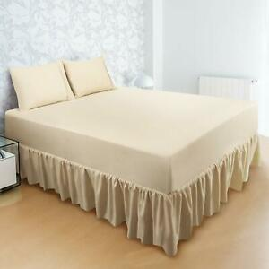 Ruffle-Bed-Skirt-Brushed-Microfiber-16-034-Drop-Also-in-Pack-of-20-Utopia-Bedding