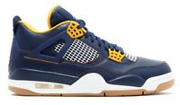 Jordan 4 Retro Basketball Shoe Grade School 6y