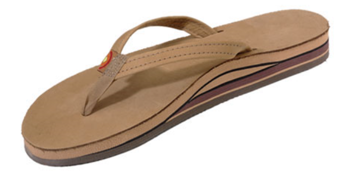 Rainbow Sandals 301ALTSN eXpresso Leather Single Layer Women sizes S-L11//NEW
