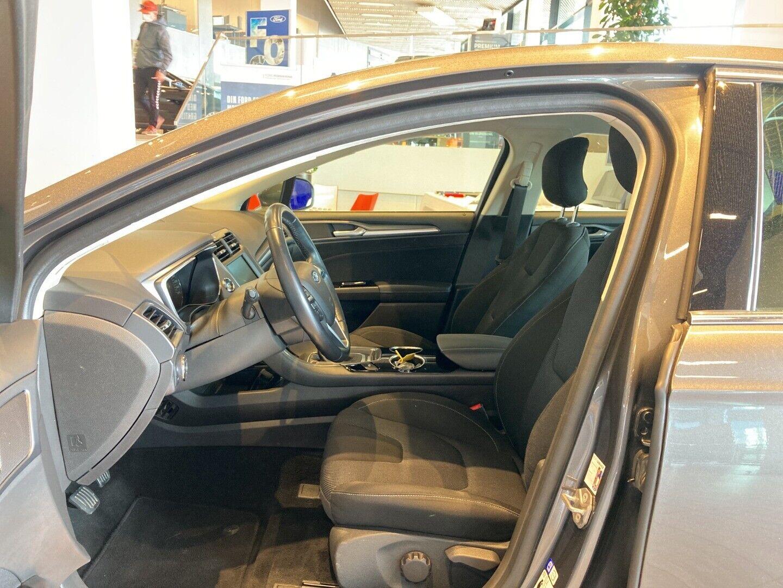 Ford Mondeo 2,0 TDCi 180 Titanium - billede 5