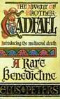 A Rare Benedictine by Ellis Peters (Paperback, 1990)