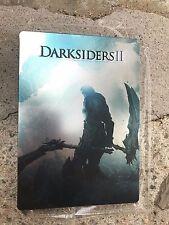 Darksiders 2 - Steelbook - Exclusive France