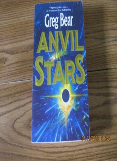 Anvil Of Stars (Legend limited ed),Greg Bear