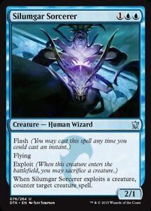 Dragons of Tarkir NM/M Wizard Bounce EDH Profaner of the Dead