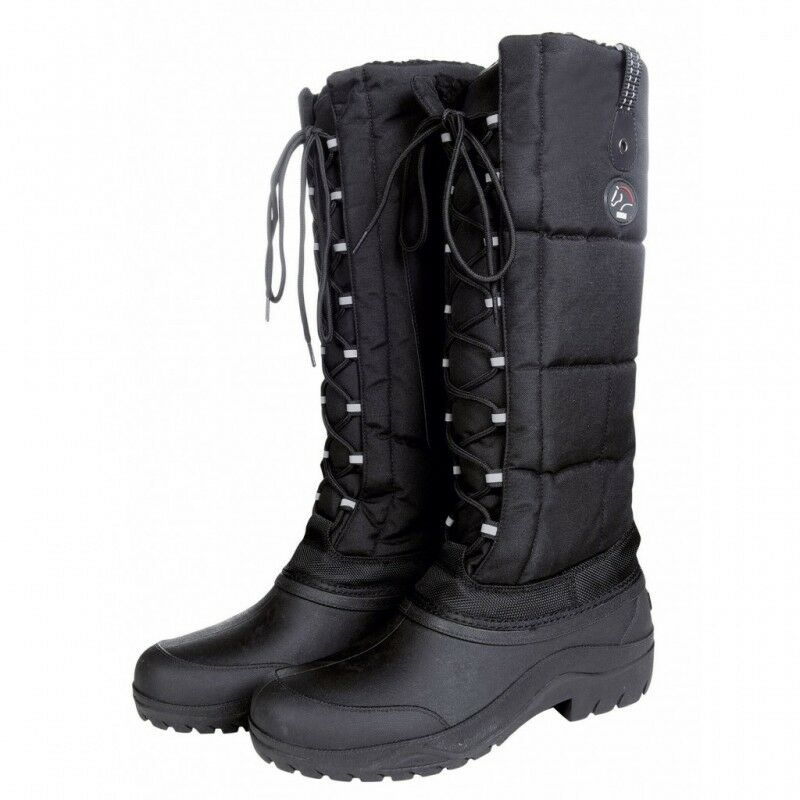 Thermoboots hiver Husky black 39
