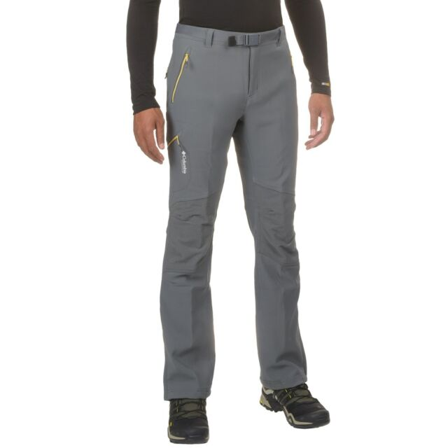 many styles new products new product Columbia Sportswear Titan Ridge II Pants Omni-Heat Mens Pants