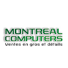 Montreal Computers CANADA