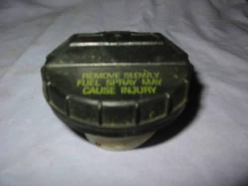 Suzuki Jimny Tapa De Gasolina 89260-65G10 Ignis