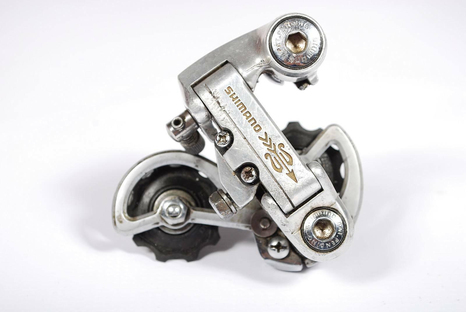 Shimano 105 Desviador Trasero Para Bicicleta RD-A105 oroen  Arrow Corto Jaula  punto de venta en línea