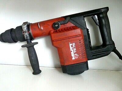 HILTI TE-75 Bohrhammer im Austausch!//Generalüberholt!