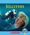 Jellyfish 9780531206645 by Katie Marsico Hardback