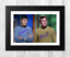 Star-Trek-A4-Shatner-amp-Nimoy-1-signed-mounted-poster-Choice-of-frame thumbnail 7