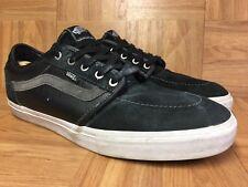 a69e5828aea178 item 4 RARE🔥 VANS PRO Low Laced Premium Black Leather Sz 13 Men s  Skateboarding -RARE🔥 VANS PRO Low Laced Premium Black Leather Sz 13 Men s  Skateboarding