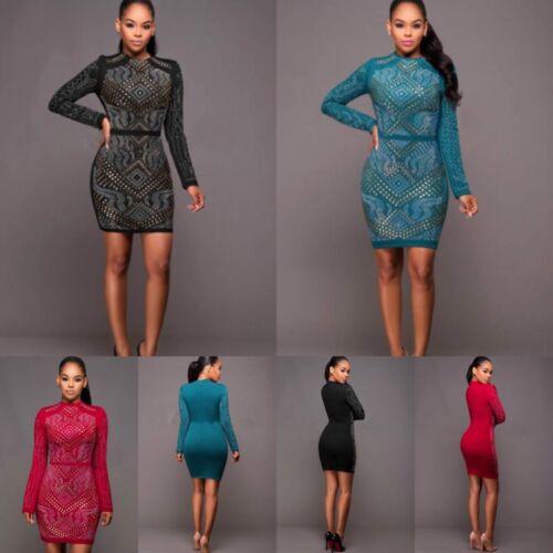 Fancy Jeweled Quilt Knit Jersey Stretch Fabric Pencil Bodycon Mini Dress BD242