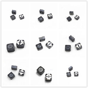 Details about 2-10Pcs CD74R 2 2UH-470UH 7 4*7 4*4 SMD Inductor Chip  Inductors