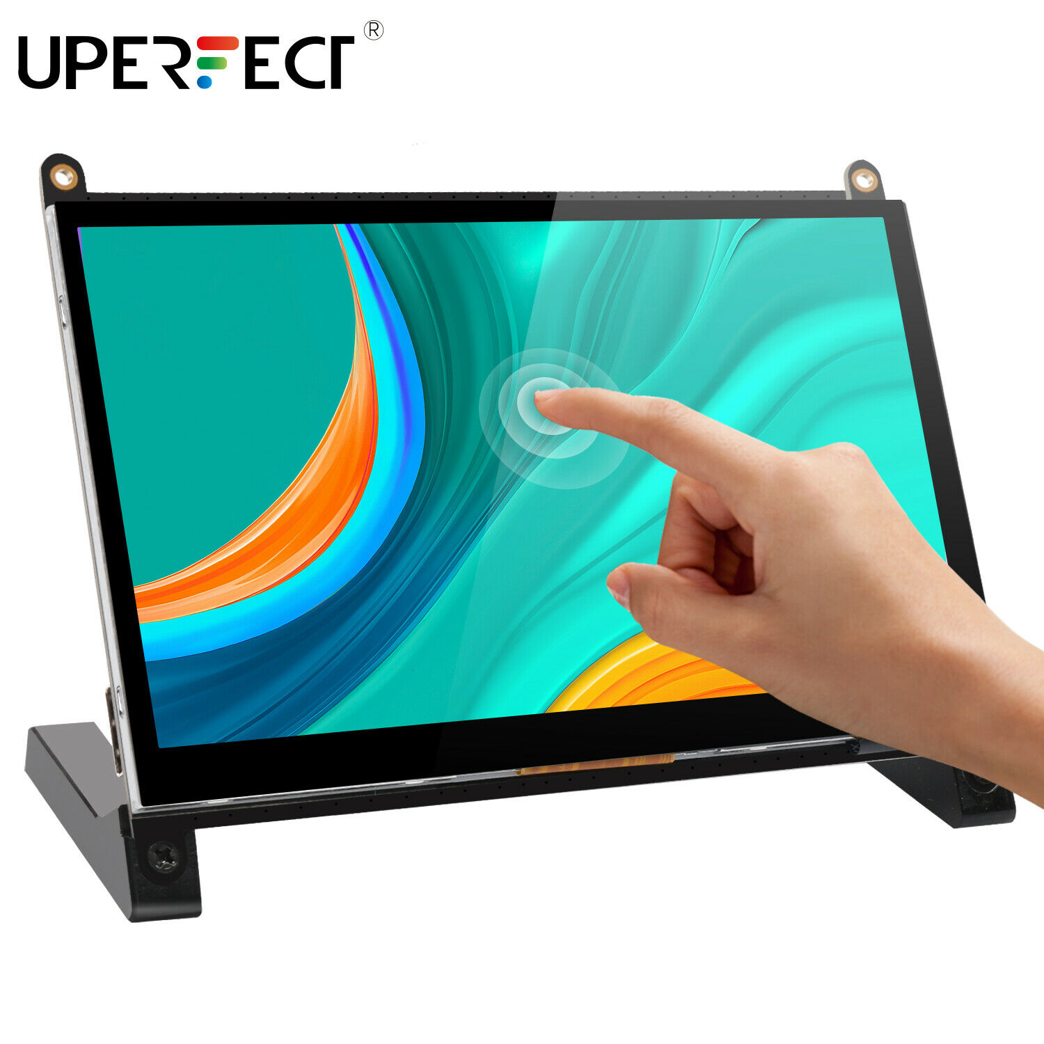 Uperfect 7 Inch Mini Monitor For Sale Online Ebay