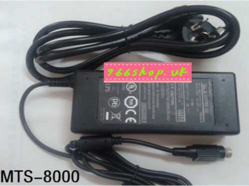 1X For OTDR The Charger Power Adapter For JDSU MTS-8000 MTS8000 AU Plug