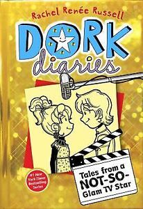 Dork-Diaries-7-Tales-from-a-Not-So-Glam-TV-Star-by-Russell-Rachel-Renee