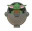 New Star Wars Minifigures Yoda Luke Skywalker Obi Wan Trooper Mandalorian