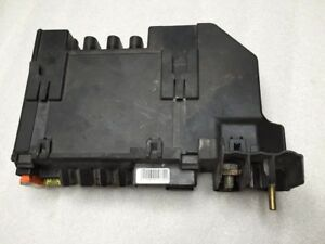 Details zu 2215401250 Mercedes S-Cl w221 Fuse Box a2215401250 FUSE on