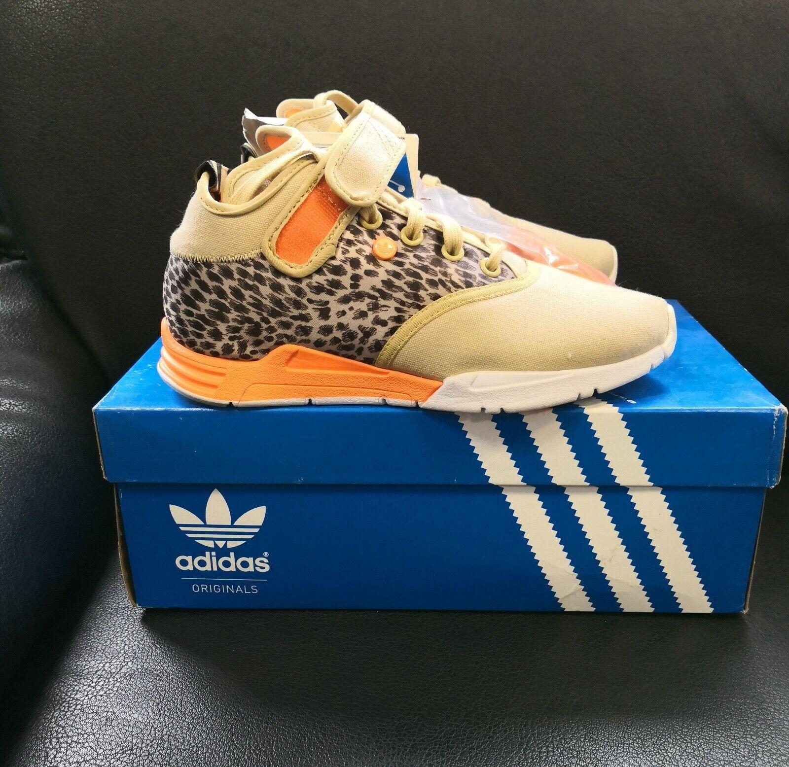 Adidas Originals Soft Cross Rare Trainers
