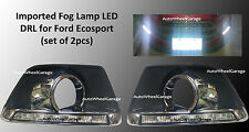 Premium Quality Imported Fog Lamp LED DRL for Ford Ecosport