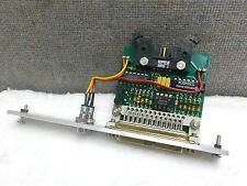 Goebel Electronic Board Fb 182 Used Fb182