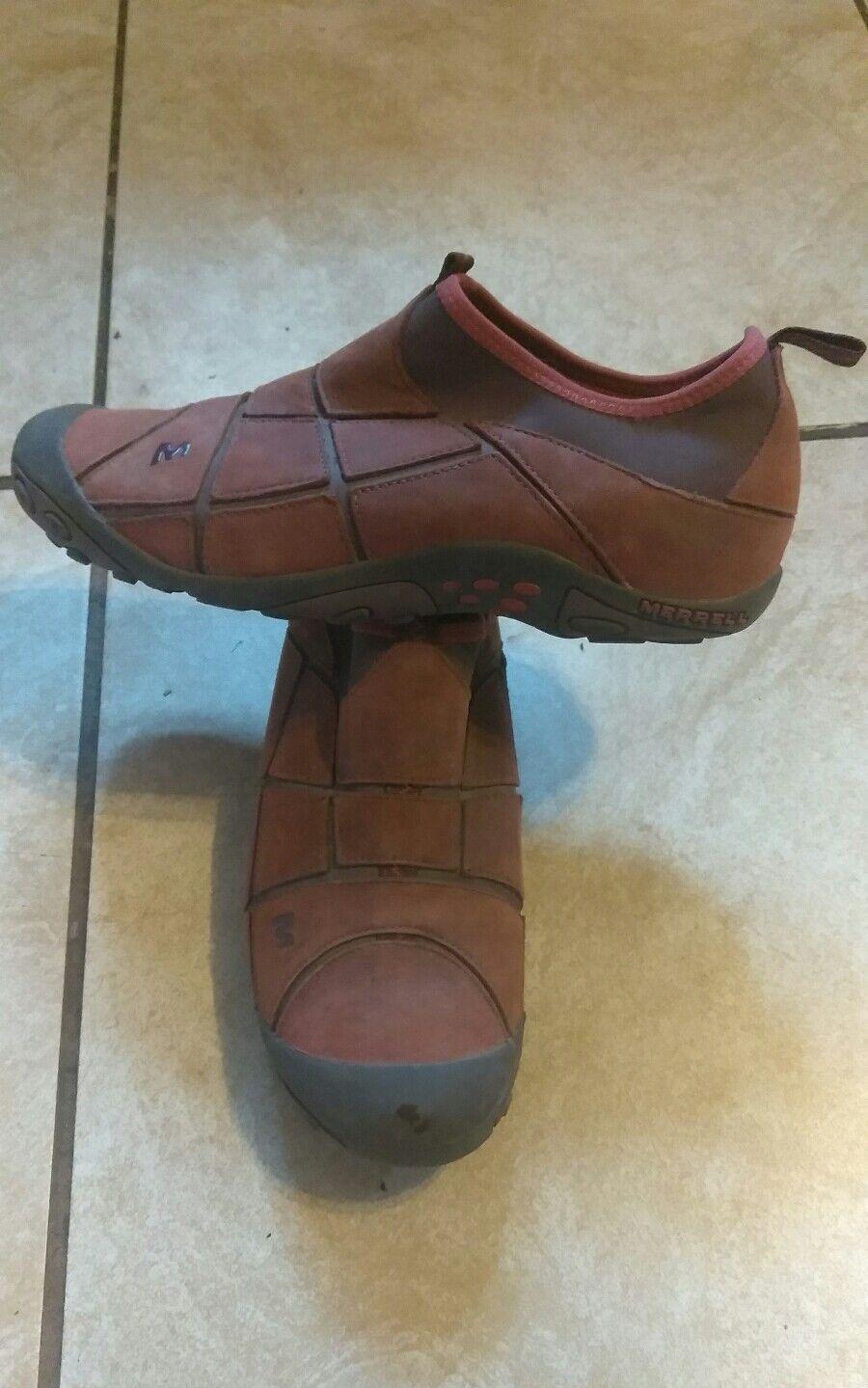 Merrell Mosiac quemado Heena Mujer Zapatos Zapatos Zapatos 8.5  oferta especial