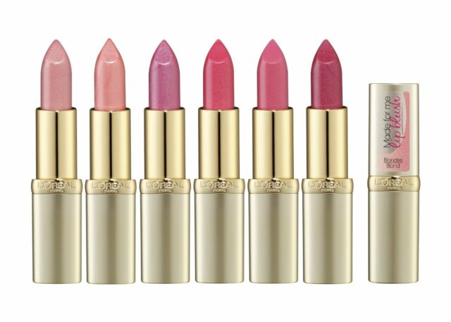 L'Oreal Color Riche Lipstick - Choose Your Shade