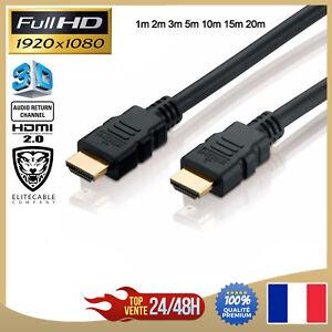 Cable-HDMI-2-0-60Hz-EliteCable-FULL-HD-1080p-3D-18GB-Sec