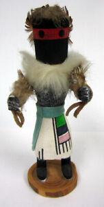Warrior Cradle Board Kachina