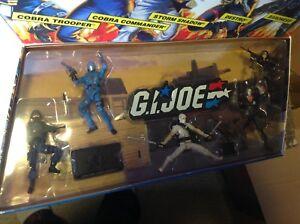 GI Joe 25th anniversary cobra Légions Collector Edition