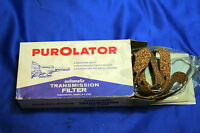 Purolator P226 Transmission Oil Filter And Gasket Assembly