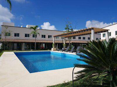 Seguridad y confort, único desarrollo con 28 casas por kloster, roof garden con jacuzzi