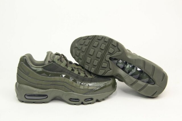 Details about Nike Air Max 95 Cargo Khaki 307960 303 Women's UK 4 6.5