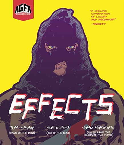 EFFECTS-EFFECTS (US IMPORT) Blu-Ray NEW