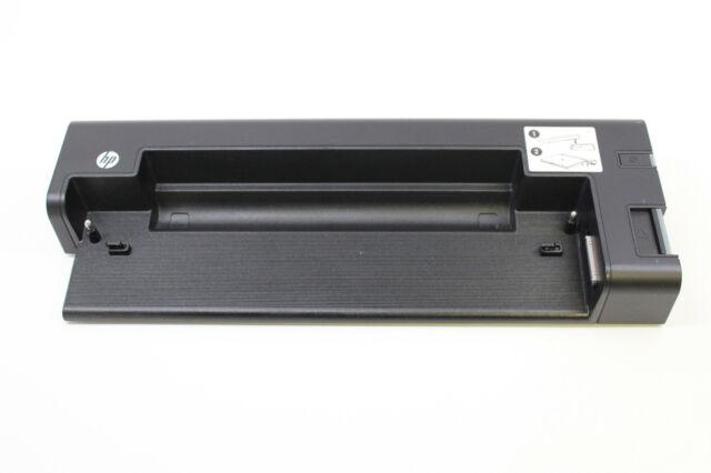 HP ELITEBOOK 2540 2540P LAPTOP DOCKING STATION HSTNN-C14X 603730-002