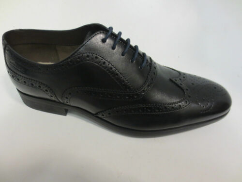 'banfield Clarks para Shoes Limit' Black hombre Brogue fIZ0q