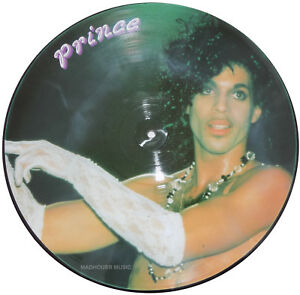 PRINCE-12-034-In-Conference-PICTURE-DISC-2-Sided-UK-1987-Mint-Interview