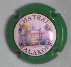 Capsule De Champagne Chateau Malakoff 9kvc5x1j-08000358-478113628