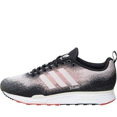 Herren Adidas ZX 900 Weave rot schwarz grau m21426 Clearance